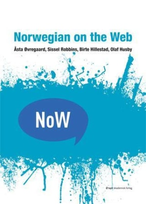 NoW Norwegian on the Web - Tekstboek